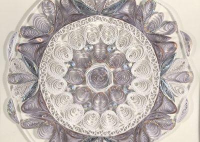 Crown Chakra closeup